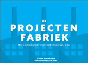 De Projectenfabriek